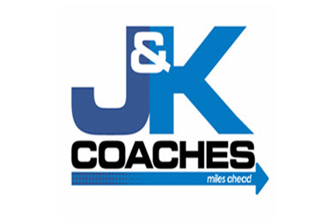 J And K Coaches