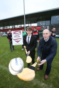 Queen's University Hurling Club establish preseason hurling comp